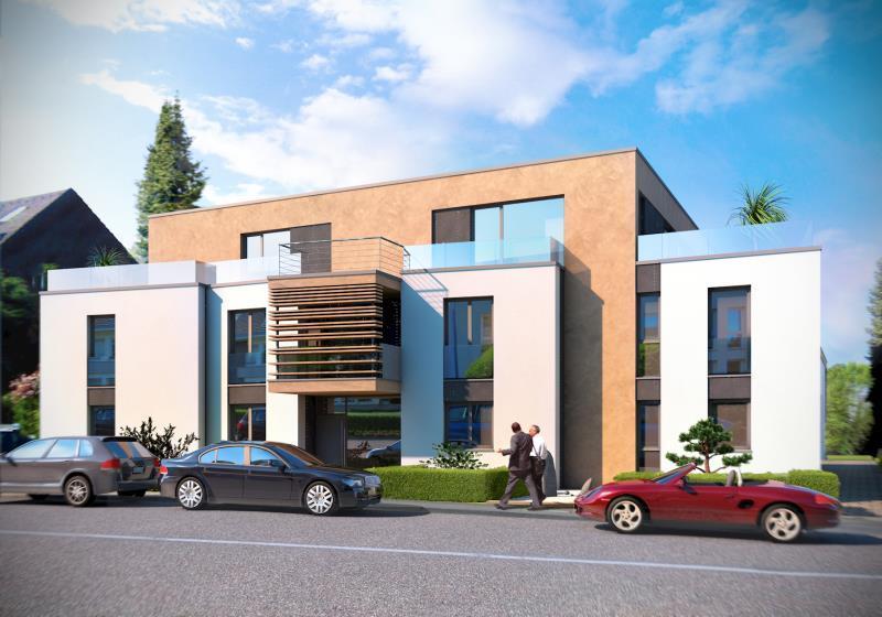 Vermietet 4 Zi Wohnung Mit 2 Balkonen Aufzug Und Tiefgarage Nahe