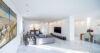 Moderne Einfamilienhausvilla mit Einliegerwohnung und separater Büroeinheit in Alt-Meererbusch - Wohnen