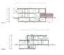Premium Baugrundstück mit Baugenehmigung in der Villenkolonie Alt-Meererbusch - Schnitt