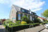 Helles 1-Zimmer-Apartment mit Einbauküche und ca. 13 m² großer Loggia im Ortskern von Lank-Latum! - Front