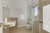 Repräsentatives Neubau-Penthouse mit EBK, Klimaanlage und Dachterrasse in den Parkterrassen Meerbusch - Gästebad