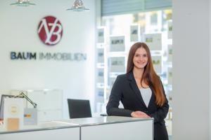 Victoria van Elst, Baum Immobilien GmbH