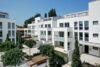 Moderne 3-Zimmer Wohnung mit Einbauküche und Balkon in Rheinnähe - Startfoto