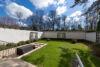 Exklusive Garten-Maisonette-Wohnung mit Einbauküche in stilvollem Stadtpalais am Malkastenpark - Garten
