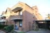 Gemütliche Dachgeschoss-Atelierwohnung mit Balkon nahe Dorfstraße - Außenansicht