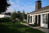 Freistehende Landhausvilla auf Traumgrundstück mit Außenpool - Haus Teilansicht 2