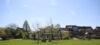 Exklusive Einfamilienhausvilla mit zwei Garagenhäusern, Einliegerwohnung, Schwimmbad und Luxus-Einbauküche! - 5_Rückansicht
