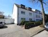 Schicke 3-Zi.- Altbau-Wohnung in bester Lage von Büderich (nahe Messe u Düsseldorf Zentrum) - Frontansicht
