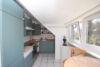 Schicke 3-Zi.- Altbau-Wohnung in bester Lage von Büderich (nahe Messe u Düsseldorf Zentrum) - Küche